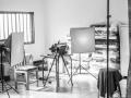 school-studio-setup