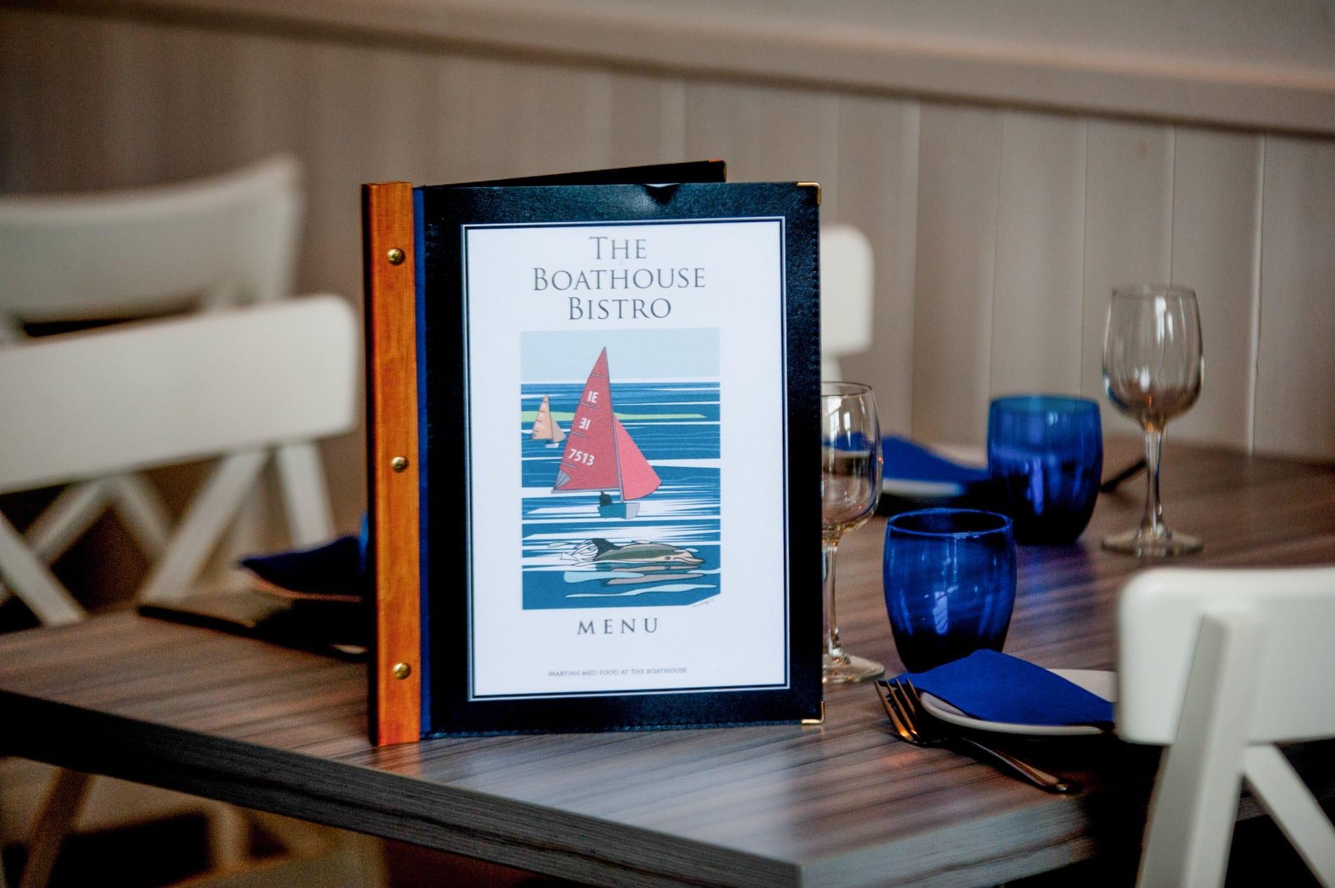 Wedding Anniversary at Dromquinna Boathouse