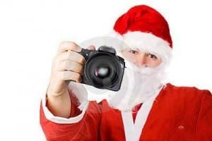 Which Camera this Christmas?