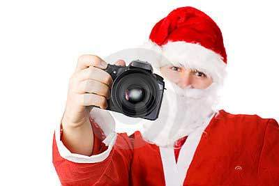 What Camera for Christmas?