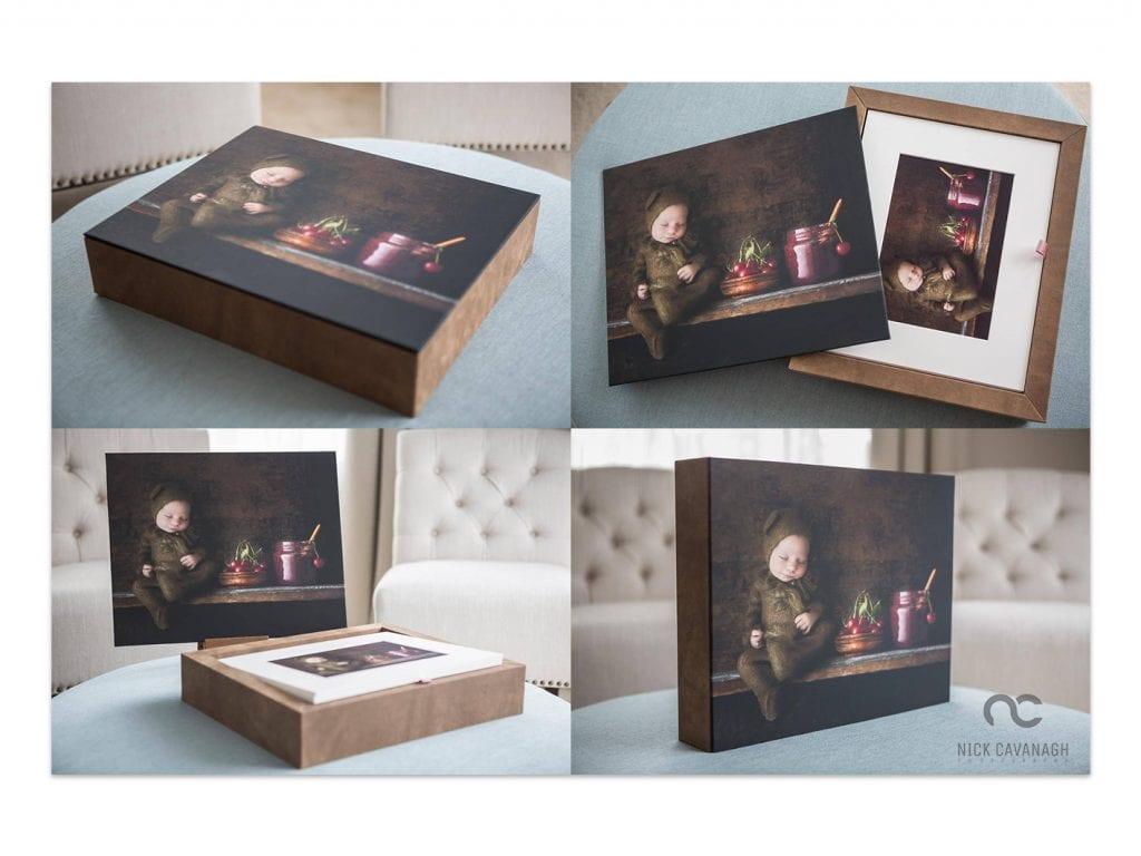 Graphistudio Legacy Box