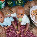 Nigeria babies