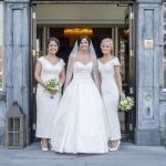 Wedding Photographer Kerry at Sheen Falls Lodge