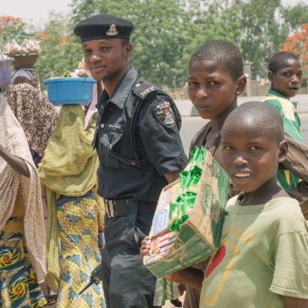 nigeria-community-policing
