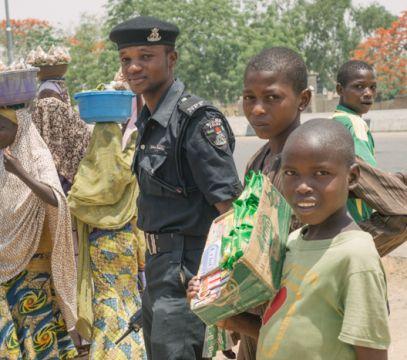 nigeria-community-policing