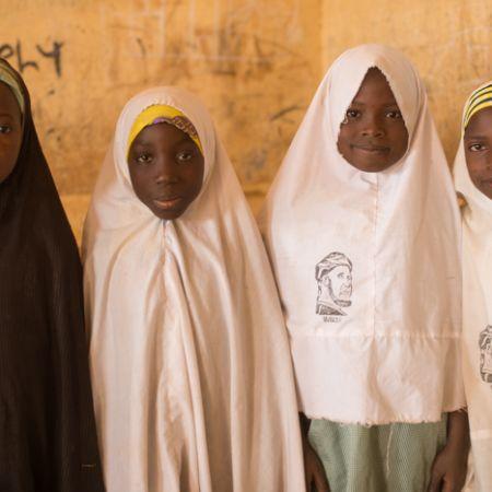 nigerian-female-group