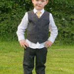 wedding-page-boy