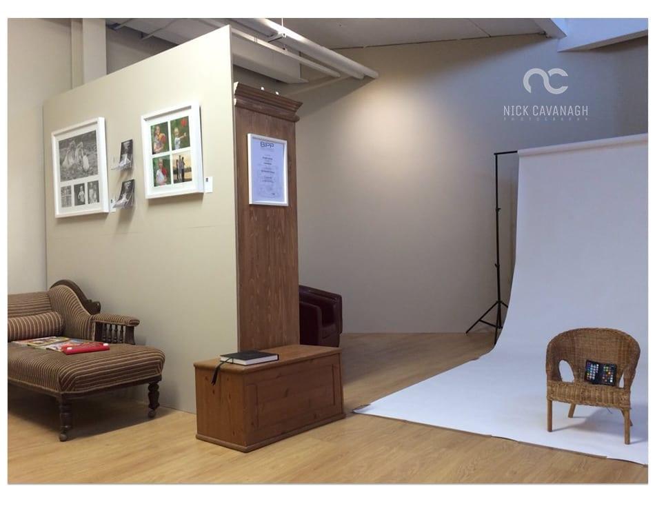 Kenmare Photo Studio